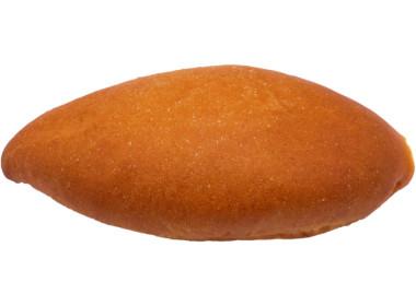 Пирог с картофелем
